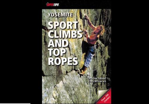 Supertopo Yosemite Sport Climbs And Top Ropes - Van Leuven & McNamara