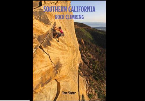 Maximus Press Southern California Rock Climbing - Slater