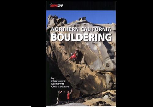 Supertopo Northern California Bouldering - Summit, Swift, & McNamara