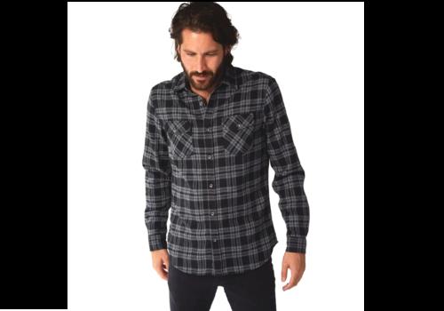 PX Men's Toby Flannel Shirt