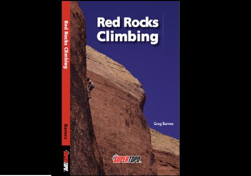Supertopo Red Rocks Climbing - Greg Barnes