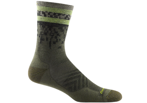 Darn Tough Tempo Micro Crew Ultra-Lightweight with Cushion Socks
