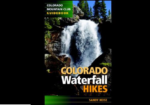 Colorado Waterfall Hikes