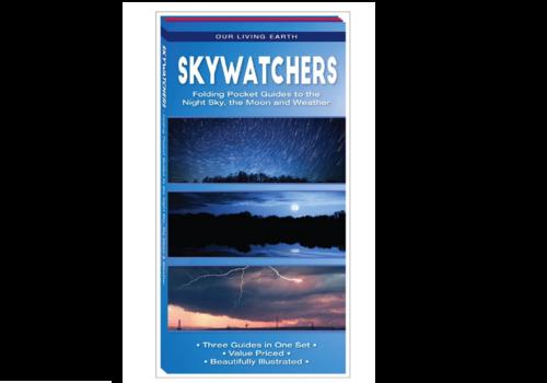 Skywatchers Folding Pocket Guide