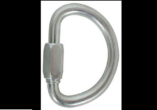 Cypher Quick Link Halfmoon Carbon Steel 25kn