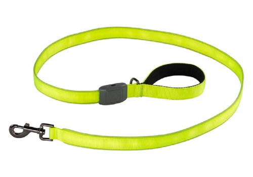 Nite Ize Nitedog Rechargeable LED Dog Leash