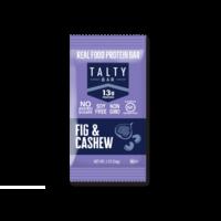 Talty Bar Protein Bar