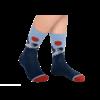Woven Pear Woven Pear Merino Wool Socks
