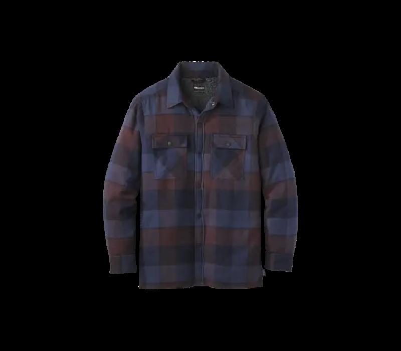 Outdoor Research Men's Feedback Shirt Jacket