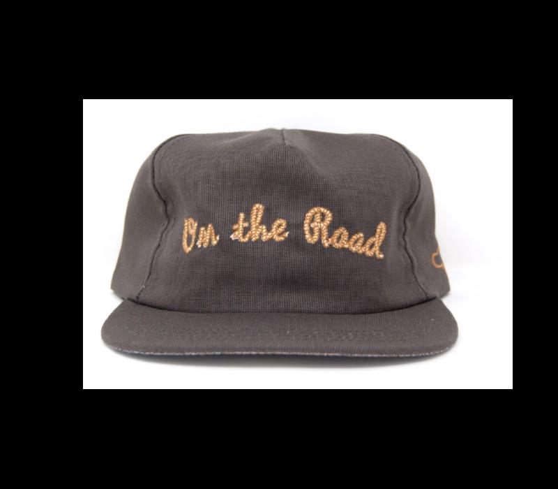 Ampal Creative On The Road II Strapback Hat