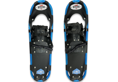 """Redfeather Redfeather Hike Series Snowshoes 9"""" x 30"""" Blue"""