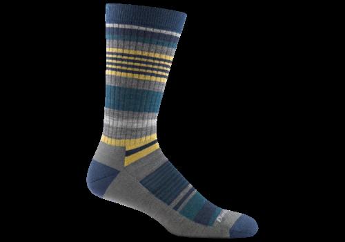 Darn Tough Unstandard Stripe Crew Lightweight With Cushion Socks