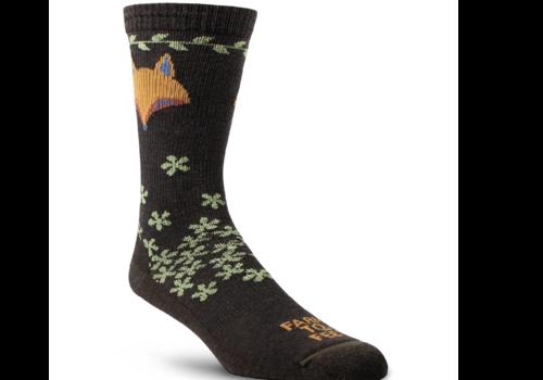 Farm to Feet Emeryville Light Cushion Crew Socks