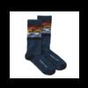 Farm to Feet Saco Light Cushion Crew Socks