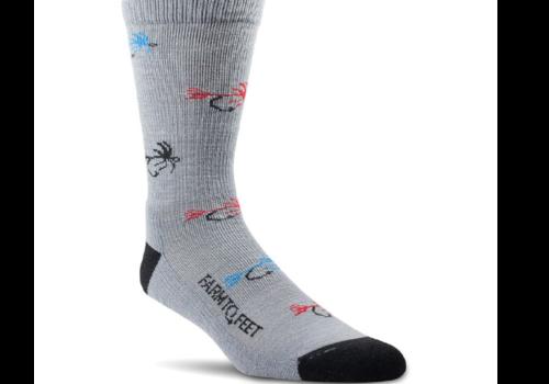 Farm to Feet Yellowstone LC Crew Socks