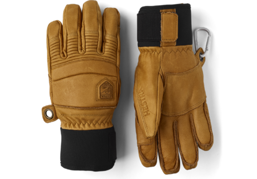 Hestra Hestra Leather Fall Line 5-Finger Gloves