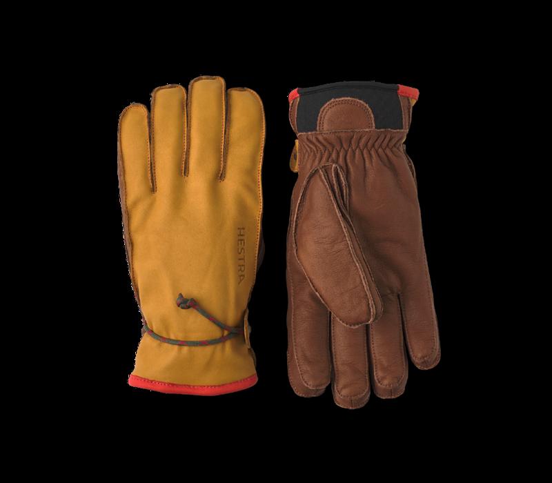Hestra Wakayama 5-finger Gloves