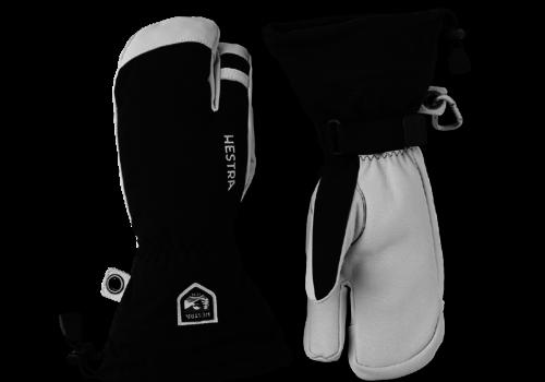 Hestra Hestra Army Leather Heli Ski 3-finger Gloves