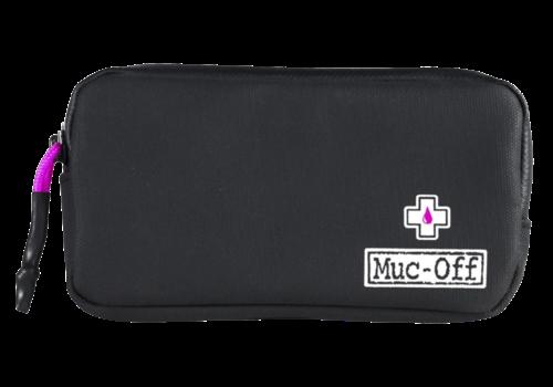 Muc-Off Muc-Off Rainproof Essentials Case Black