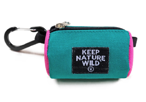 Keep Nature Wild Keep Nature Wild Dog Bag Dispenser