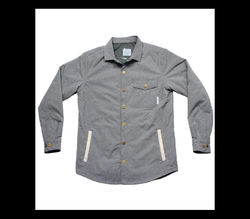 Wise River Sage Shirt Jacket