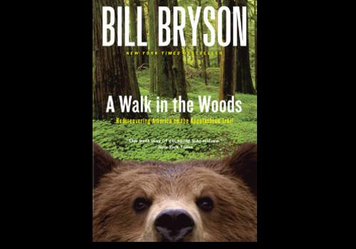 Bill Bryson - A Walk in the Woods