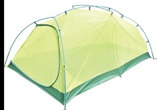 Peregrine Peregrine Kestrel UL 3 Person Backpacking Tent