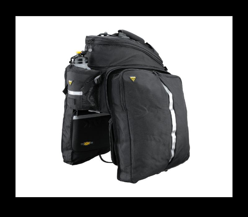 Topeak MTX Bike Trunk Bag DXP