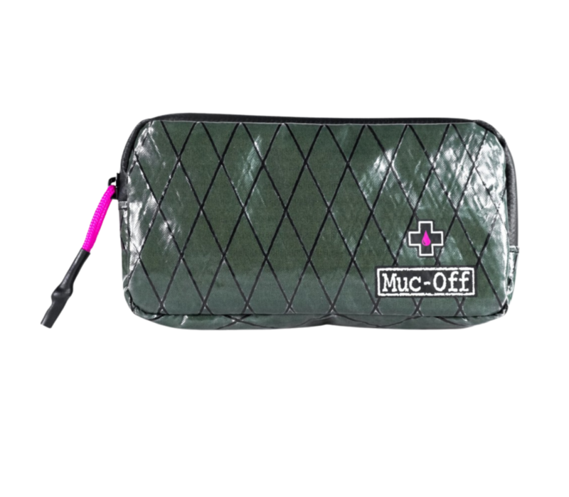Muc-Off Rainproof Essentials Case Green