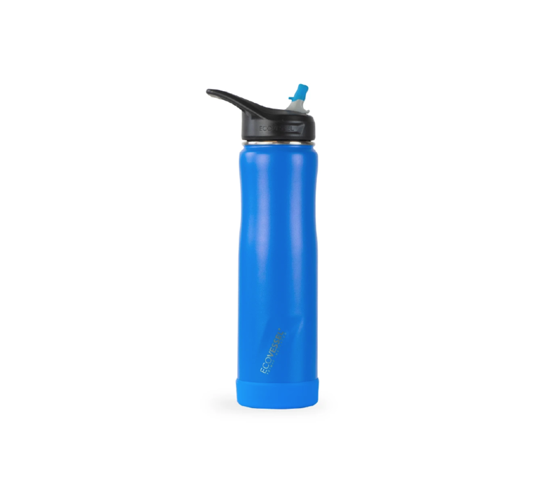EcoVessel Summit 24 oz. Insulated Stainless Steel Bottle