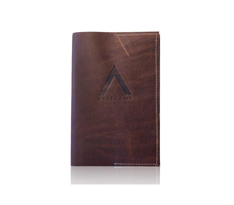 FERAL Basecamp Journal Premium Leather