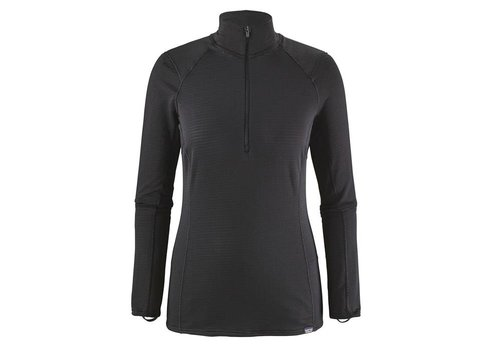Patagonia Patagonia Women's Capilene Thermal Weight Zip-Neck