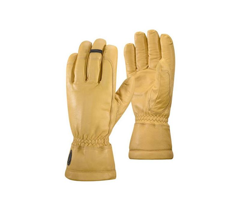 Black Diamond Work Gloves