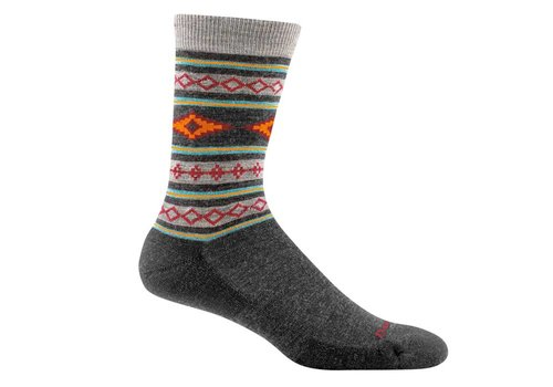Darn Tough Darn Tough Santa Fe Crew Light Cushion Socks