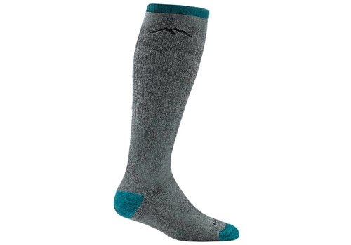 Darn Tough Women's Mountaineering Over-The-Calf Extra Cushion Sock