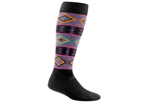 Darn Tough Women's Taos Over-the-Calf Cushion Socks