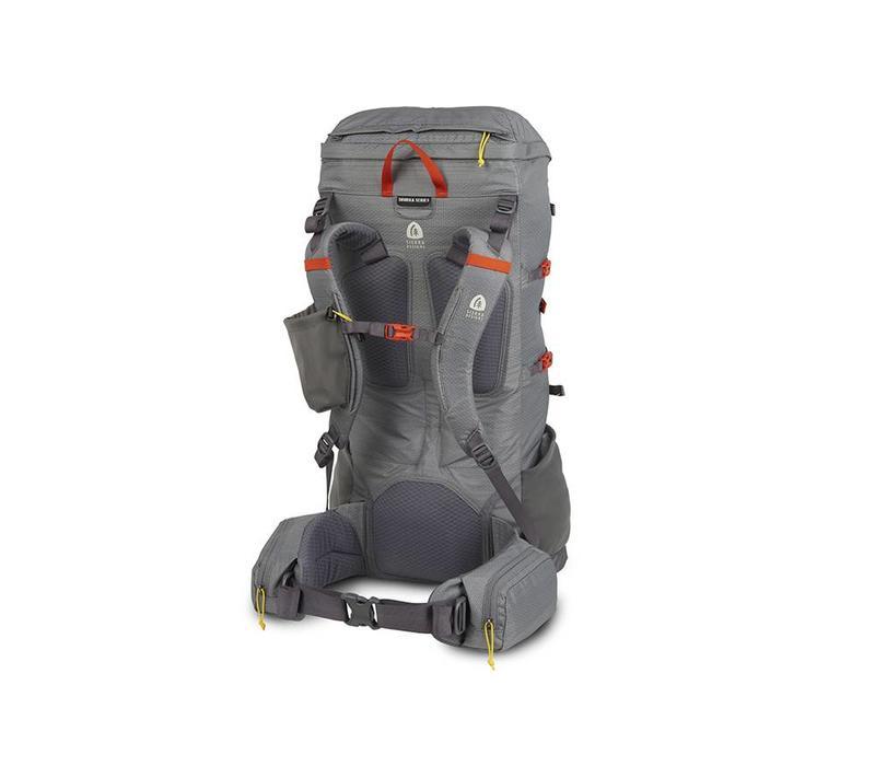 Sierra Designs Flex Capacitor 40-60L Pack