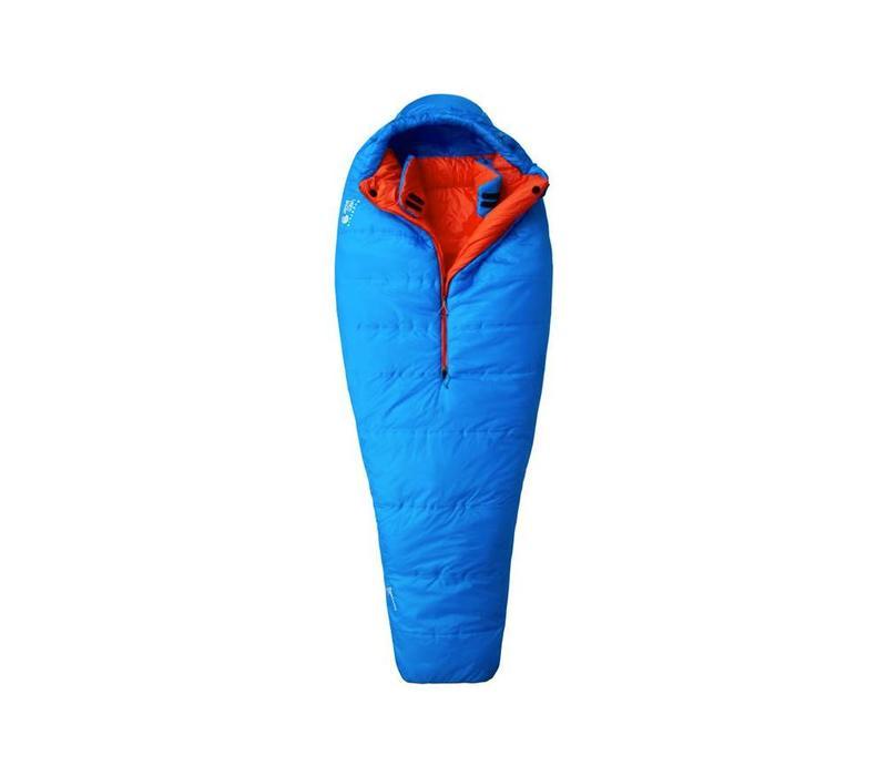 Mountain Hardwear HyperLamina Flame 20 Sleeping Bag