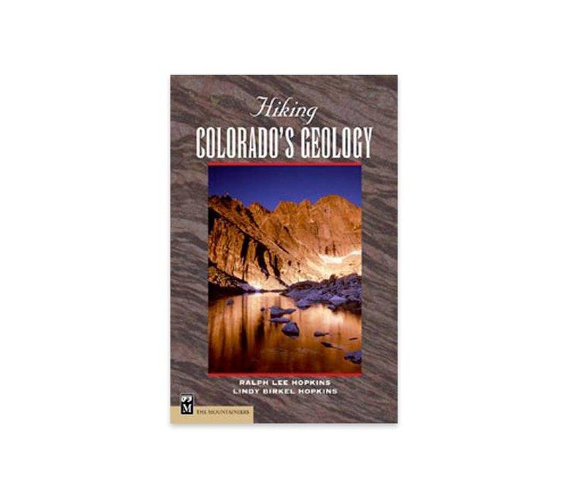Hiking Colorado's Geology