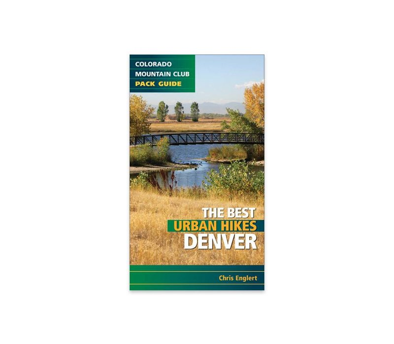 The Best Urban Hikes Denver