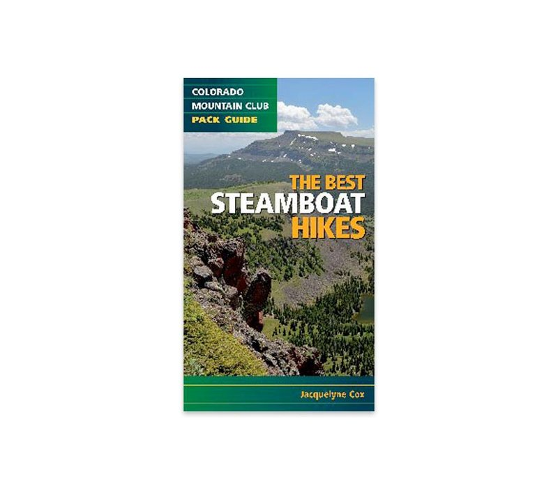 The Best Steamboat Hikes