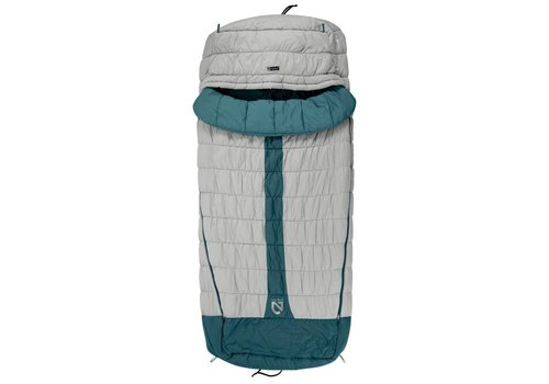 Nemo Nemo Jazz Luxury 20F Sleeping Bag