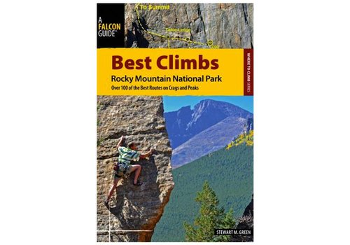 Best Climbs Rocky Mountain National Park