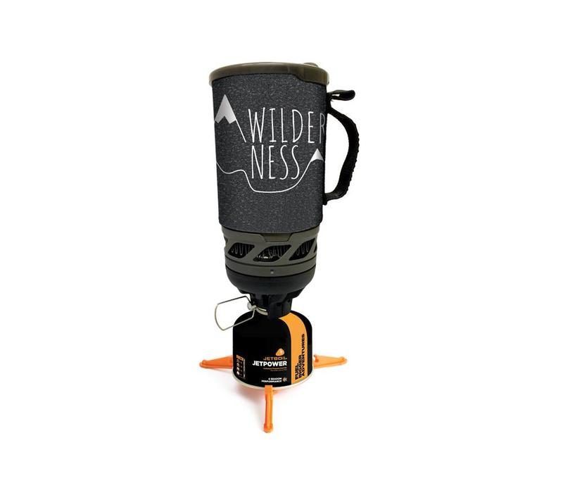 Jetboil Flash Stove Cooking System