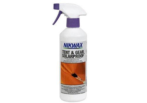 Nikwax Nikwax Tent & Gear Solarwash