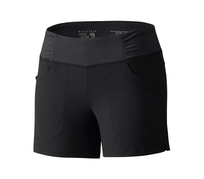 "Mountain Hardwear Women's Dynama 4"" Shorts"