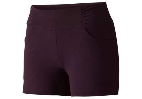"Mountain Hardwear Mountain Hardwear Women's Dynama 4"" Shorts"