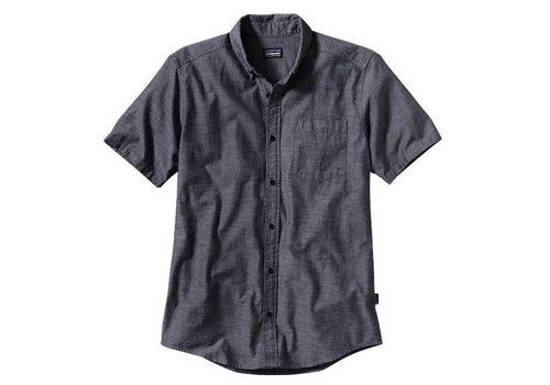Patagonia Patagonia Men's Lightweight Bluffside Shirt