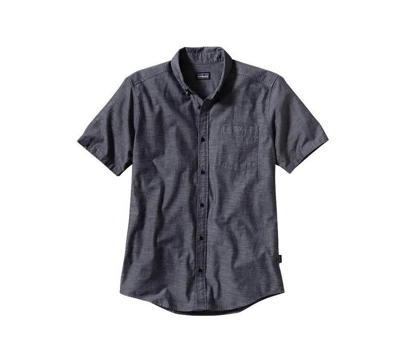 Patagonia Men's Lightweight Bluffside Shirt