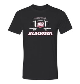 TEE, SS, BLACKOUT, 100 YEARS, UL